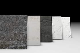 Dekton Industrial Collection